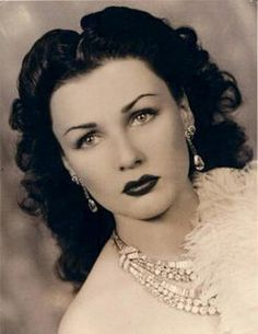 the-great-earl:  seashellsandshamrocks:  Princess Fawzia Fuad of Egypt and Iran (5 November 1921 – 2 July 2013) was an Egyptian princess who became Queen of Iran as the first wife of Mohammad Reza Pahlavi ( His Imperial Majesty The Shah of Iran). She is also known as Fawzia Chirine (or Shirin), having remarried in 1949.     She really was just something else.