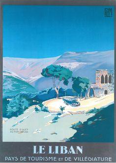 PLM Liban - Aley