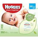 Product Family: Baby Wipes