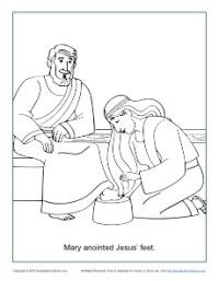 matthew 8 coloring pages - photo#10