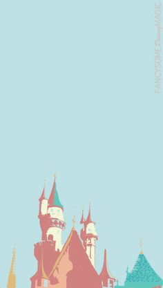 http://fancysomedisneymagic.tumblr.com/post/33138774427/disneyland-castle-iphone-5-backgrounds-the-one-to