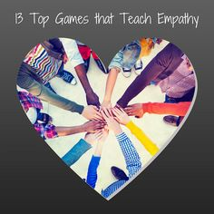 Help students understand empathy with these interactive games.
