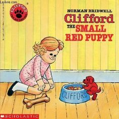 Clifford the Small Red Puppy >>> You can get more details by clicking on the image.(This is an Amazon affiliate link)