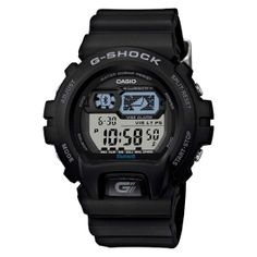Casio - Mens G-Shock Bluetooth LED Watch - GB-6900B-1ER  RRP: £160.00 Online price: £135.00 You Save: £25.00 (16%)  www.lingraywatches.co.uk