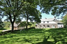 4 Bedroom Detached House For Sale In Slaughter Bridge Camelford Cornwall