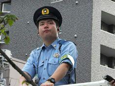 DJポリス 浅草の三社祭