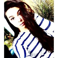 The Thundermans star Kira Kosarin looked so gorgeous showing off her incredible in her latest selfie. We also love her cute striped sweater! Phoebe Thunderman, The Thundermans, Kira Kosarin, Beautiful Celebrities, My Idol, Something To Do, The Incredibles, Celebs, Beauty Girls