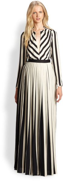 pleated maxi skirt outfits cute chiffon colors black blue coral green for fall and winter 54029