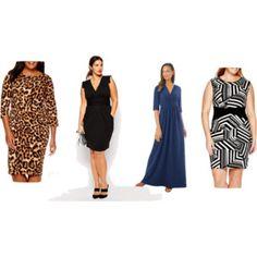 Katrina Capsule Wardrobe: Dresses