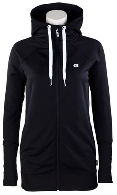 All In Mid Hoodie | ARMADA SKIS. NEED THIS