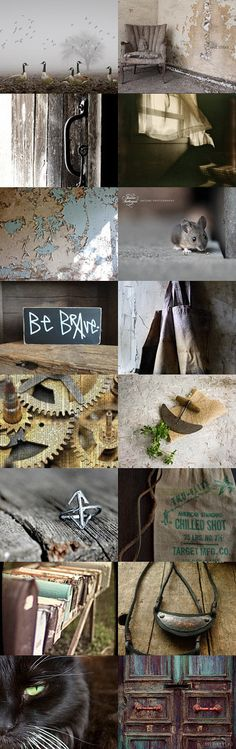 Brave: Be brave..be wise! by Sonja on Etsy--Pinned with TreasuryPin.com