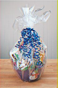 different gift basket ideas
