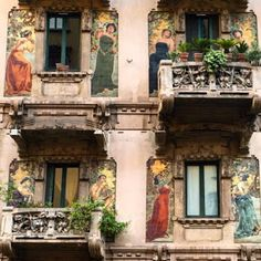 Casa Galimberti - Milano