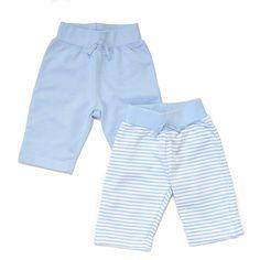 Leggins-Pantalón chandal Niño - 0-1 m Lote de dos pantaloncitos tipo chandal. Marca ZY BABY.#pantalón #niño #trueque
