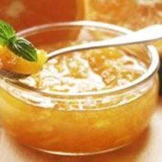 Confiture d'oranges d'Arlette