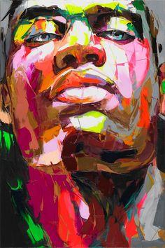 Artodyssey: Francoise Nielly