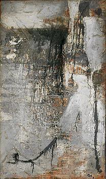 Bram BOGART/ Synthese, 1958