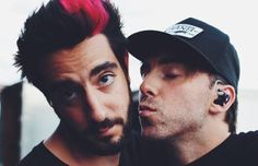 JACK AND ALEX - ALL TIME LOW