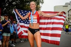 RunnersWeb   Athletics: Rio Ready: Shalane Flanagan Runs Blazing Time at Suja Rock 'n' Roll San Diego Half Marathon