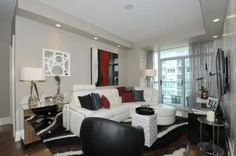 PARK LAKE 1900 Lake Shore Blvd W For Sale by ReMax Condos Plus