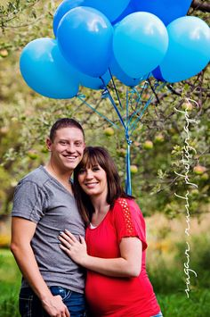 baby gender reveal announcement photos !!! go to facebook.com/SugarRushPhoto for more and to book your family sessions!!!