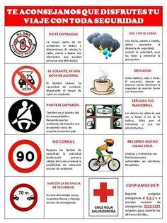 Consejos para viajar y disfrutar las vacaciones, sugeridas por Cruz Roja