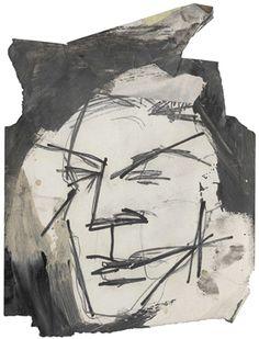 Jean-Michel Basquiat (1960-1988) Untitled