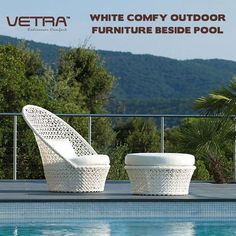 Vetra Furniture helps you to maximize the use of the space and experience good way of relaxing as well as enjoying at home. Here are many furniture ideas that are helpful for outmost comfort For more information visit here- http://vetraoutdoorfurniture.blogspot.com/2017/03/make-use-of-outdoor-space-with.html