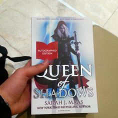 #MapMyQueenofShadows