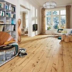 Padlófűtéshez kő vagy fa burkolatot válasszunk? Engineered Wood Floors, Parquet Flooring, Floor Design, House Design, Alternative Flooring, Loft House, Love Home, Home And Living, Interior Inspiration