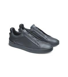 ERMENEGILDO ZEGNA SHOES Sneakers
