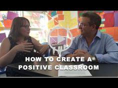 31. How to create a positive classroom