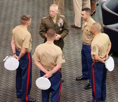 Did USMC Gen. James Mattis pull duty on Christmas so a Marine could be with his family? Military Girlfriend, Military Love, Military Spouse, Military Ranks, Military Service, General James Mattis, Once A Marine, Marine Mom, Drill Instructor