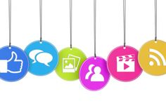 5 Tips for Boosting Your Business with Social – #socialmedia #onlinemarketing