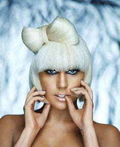 Lady Gaga | Matthew Rolston