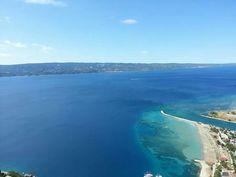 #summer #verano #holiday #vacaciones #croatia #view #omis