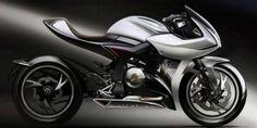 Suzuki Recursion 2016 - Las motos turbo, vuelven - Contenido seleccionado con la ayuda de http://r4s.to/r4s