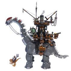 Lego Dino, Lego Robot, Lego Mecha, Lego Bionicle, Robots, Lego Dragon, Lego Knights, Lego Wall, Amazing Lego Creations
