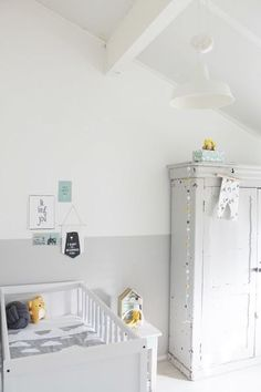 Baby Room Mint And Grey Boy Nurseries 26 Best Ideas Baby Bedroom, Baby Boy Rooms, Little Girl Rooms, Baby Room Decor, Baby Boy Nurseries, Kids Bedroom, Room Baby, Baby Boys, Grey Nursery Boy