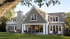 southern home ideas | House Plans and Home Designs FREE » Blog Archive » SHINGLE STYLE ...
