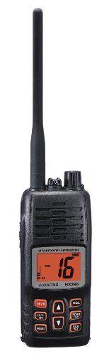 Standard Horizon HX290 Handheld VHF Marine Radio 5 Watts Review https://gpstrackingdevice.co/standard-horizon-hx290-handheld-vhf-marine-radio-5-watts-review/