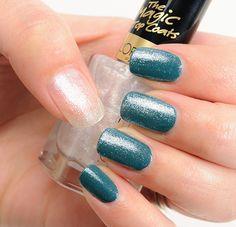 L'Oreal The True Diamond Nail Lacquer