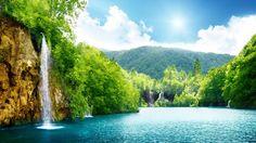 landscape nature wallpaper high resolution - Landscape - Landscape