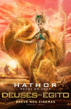 Go see Elodie Yung (Cambodian-French actress) in Gods of Egypt, as Hathor, opening this weekend, Feb co-starring with Gerard Butler. Elodie Yung, Egyptian Mythology, Egyptian Goddess, Gods Of Egypt Movie, Goddess Of Love, Golden Goddess, Gerard Butler, Gods And Goddesses, Ancient Egypt