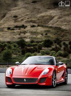 Ferrari 599 GTO #ferrari599