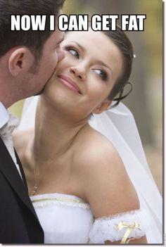 bahahahaha - too funny not to share #wedding