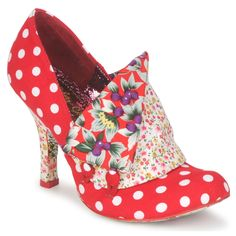Love!  Irregular Choice FLICK FLACK