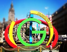Form | Glasgow Commonwealth Games 2014 Sign