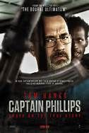 "Saw a screening of ""Captain Phillips"" over the weekend and loved the movie. When people talk about an edge-of-your-seat thriller, this is it. It made me cry too (at the end)."