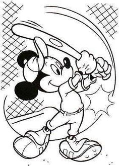 20 Best Baseball Coloring Pages Images Baseball Coloring Pages
